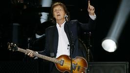 """Paul McCartney wydał wznowienie płyty """"Flowers in the Dirt"""""""
