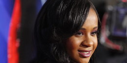 Córka Whitney Houston przed próbą samobójstwa spowodowała wypadek