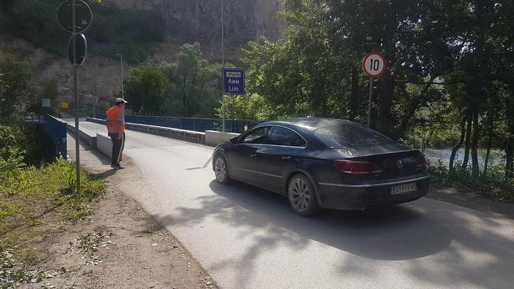 Saobraćaj kroz Prijepolje regulišu građani