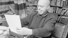 Człowiek z kosmosem w głowie. Dzisiaj 95. rocznica urodzin Stanisława Lema