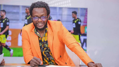 Prof. Hamo's first statement after being exposed as a Deadbeat Dad by Comedian Jemutai