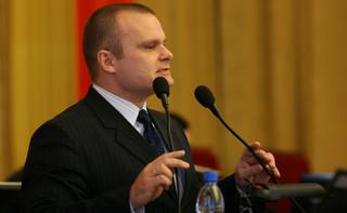 Senator Grubski: Zrzekłem się immunitetu