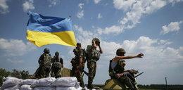 Rosyjskie kłamstwa: Na Ukrainie walczy polski batalion