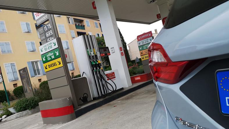 72b813c810e099 Ceny paliw w Europie: jak jest w Polsce?