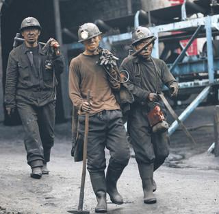 Chiny kupują węgiel