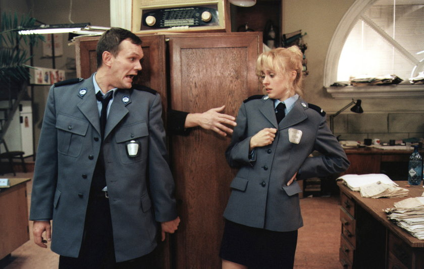 Najładniejsze serialowe policjantki