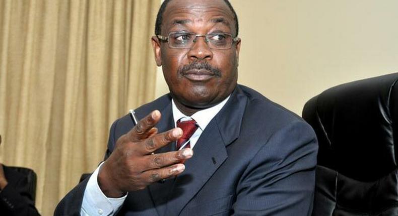 The NGO Board has deregistered Nairobi Governor Evans Kidero's Foundation over multiple financial irregularities.