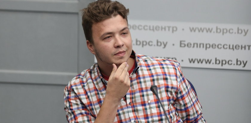 Protasiewicz na konferencji prasowej! Znowu mówił o Polsce