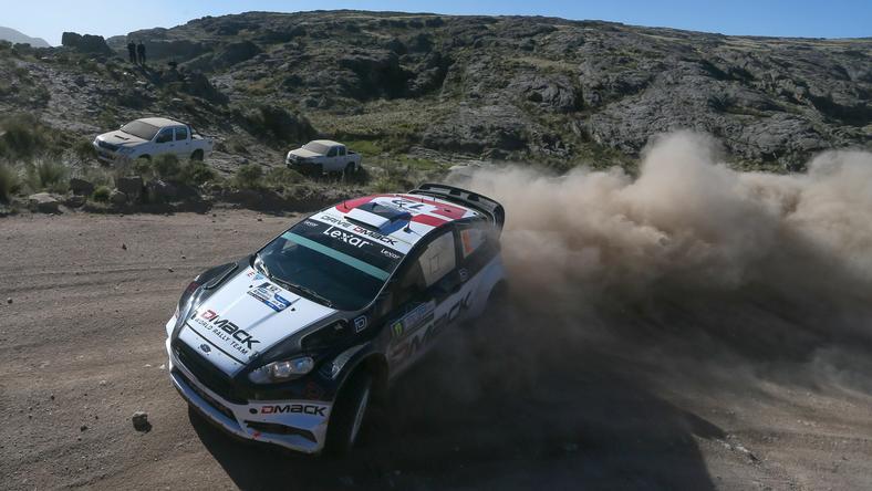 Mistrzostwa świata WRC