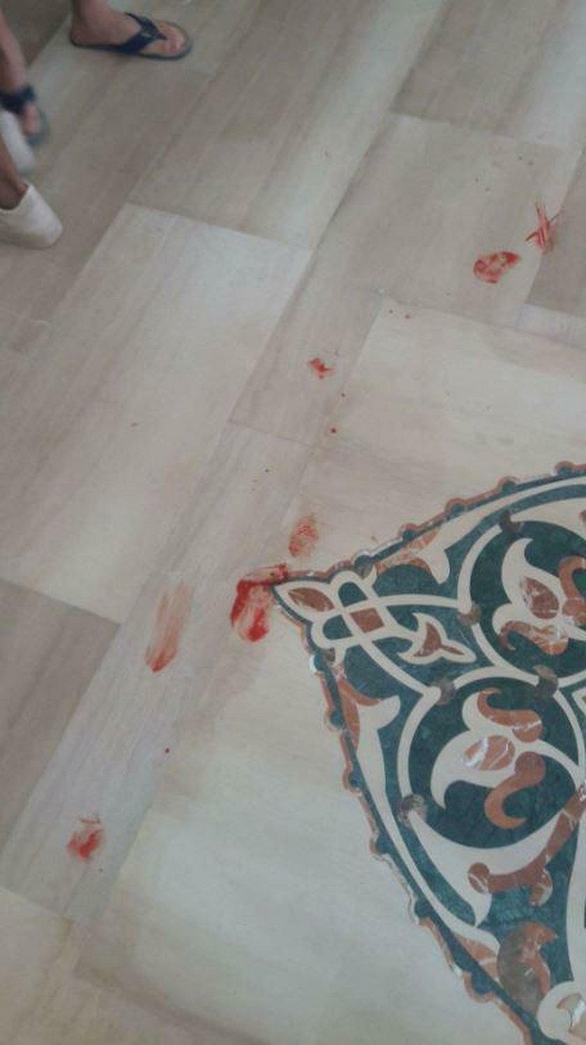 Polak wśród turystów ranionych przez nożownika w Hurghadzie