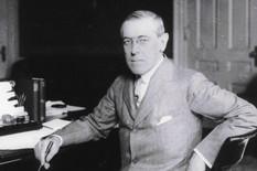 Woodrow Wilson foto profimedia-0247393923