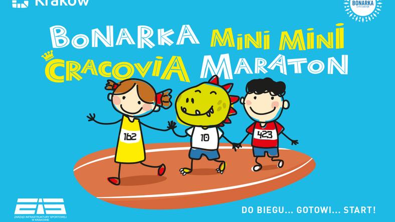 Bonarka Mini Mini Cracovia Maraton