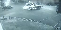 Tragiczny wypadek w Wielkiej Brytanii