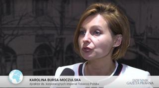 Bursa-Moczulska: Zostajemy zaskoczeni projektem, który zawiera szereg negatywnych propozycji dla sektora tytoniowego