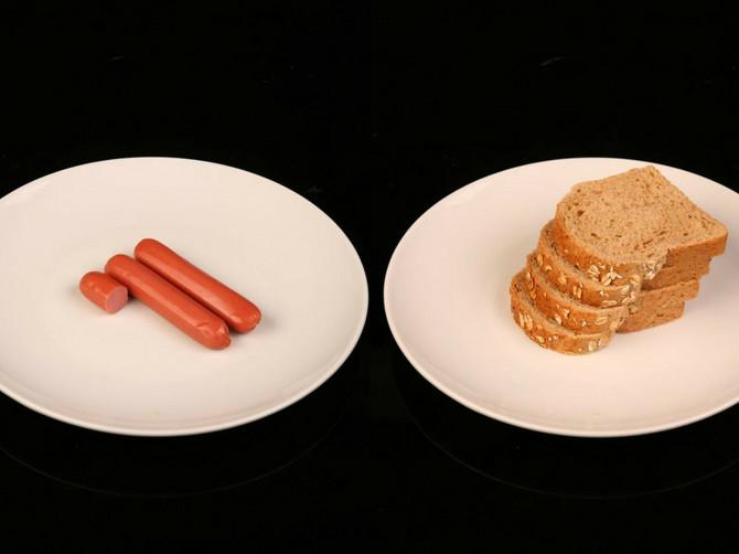 Za one koji broje kalorije, ove informacije su zlata vredne!