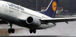 Czarna seria! Kolejne awaryjne lądowanie samolotu lecącego z Krakowa