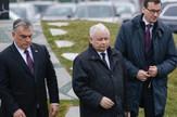 Viktor Orban i Jaroslav Kačinjski AP