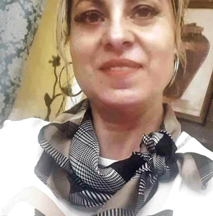 Ljiljana Simić