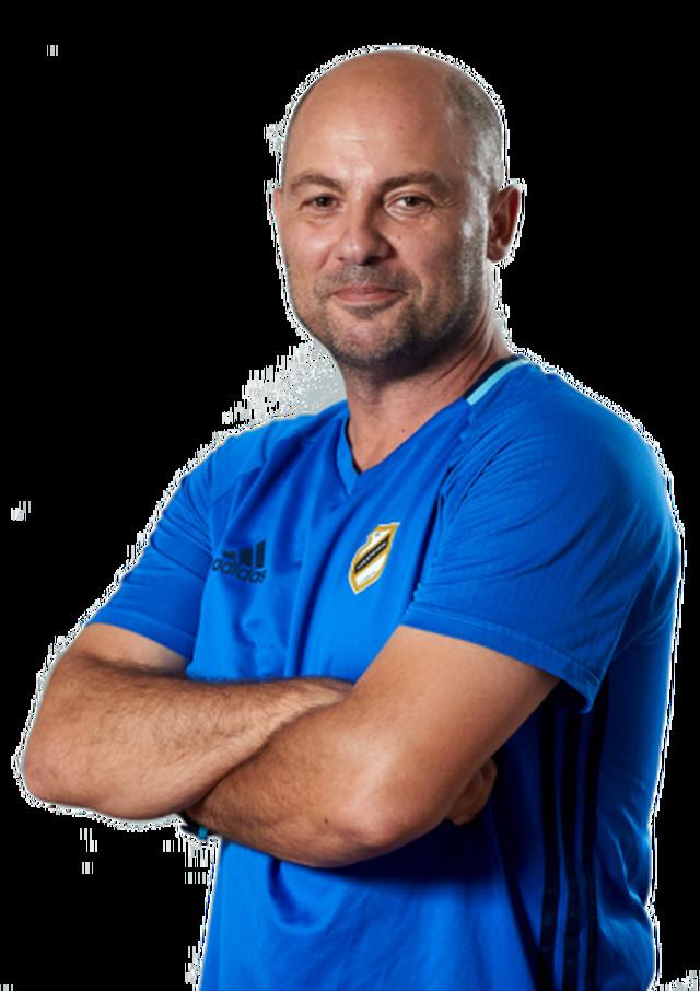 Dejan Ilić