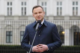 Prezydent: Chrzest Polski sprawił, że pokolenia obroniły w sobie polskość