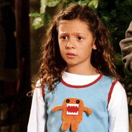 """Pamiętacie Ruthie z serialu """"Siódme niebo""""? Dziś jest piękną kobietą"""