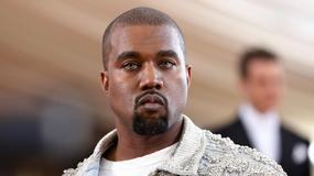 Kanye West opuścił szpital, ale do żony nie wrócił