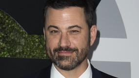 Oscary 2017: Jimmy Kimmel poprowadzi galę
