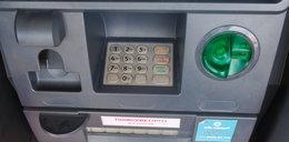 Korzystasz z bankomatu? Uwaga na oszustów