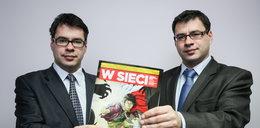 """Karnowscy wygrali w sądzie. """"W Sieci"""" wraca!"""
