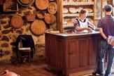 servantes sefardi Sefardska gastronomija