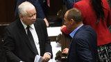 Paweł Kukiz spotkał się z Jarosławem Kaczyńskim. Zdradził, co pojawiło się na stole