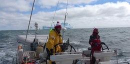 Niesamowity wyczyn polskich żeglarzy! Opłynęli Antarktydę!