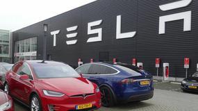 Tesla wydaje 8 tys. dolarów na minutę