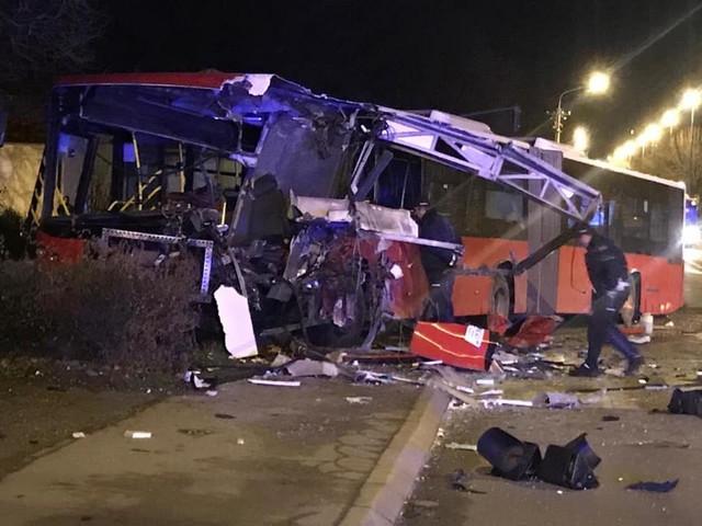 Nesreća u Zemunu dogodila se na uglu Tršćanske i Cara Dušana