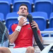 """""""Rekao je da sam ga provocirao? Ozbiljno?"""" HAOS NIOTKUD NA OI zbog Đokovića! Novak nije mogao da veruje nakon poteza poznatog tenisera"""