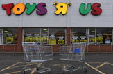 Prodavnica igračaka Tojs, EPA - ANDY RAIN