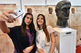 Novi SadSON_2405  Izlozba putevima rimskih imperatora na sajmu turizma foto Nenad Mihajlovic