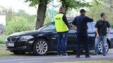 Strzelanina w Lubinie. Policja złapała sprawcę