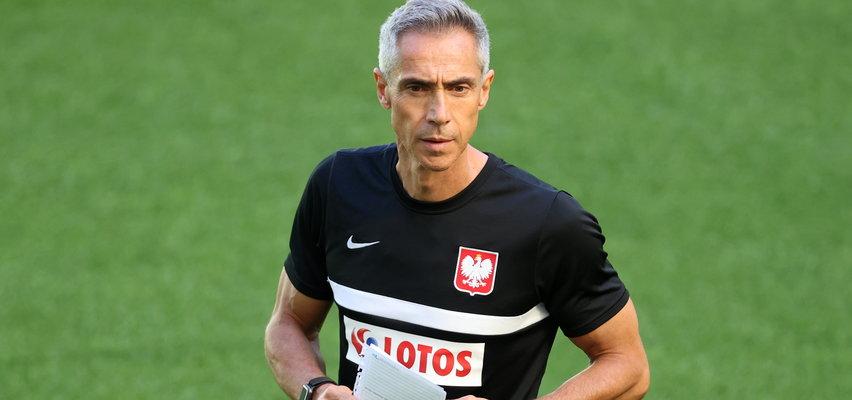 Niezwykła historia trenera Paulo Sousy. Uciekał przez okno, aby grać w piłkę