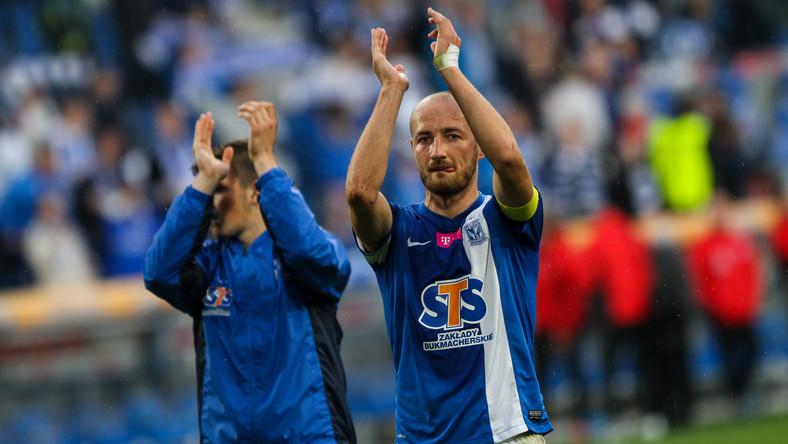 Liga Mistrzów: Lech zagra z FK Sarajewo w 2. rundzie kwalifikacji