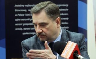 Piotr Duda: Jako wyborca PiS kompletnie nie rozumiem tej decyzji