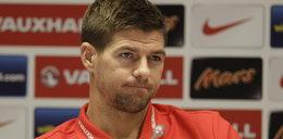 Kibic groził piłkarzowi Liverpoolu