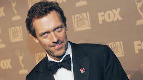 Hugh Laurie : niegodziwiec z doświadczeniem