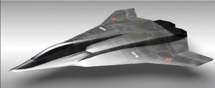 borbeni avion
