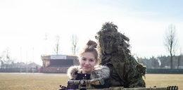 Nastolatka z Piotrkowa: – Chcę iść do wojska