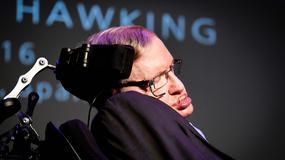 Stephen Hawking: jeśli odezwą się kosmici, to nasza odpowiedź musi być rozważna