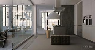 Jak urządzić loft, a jak apartament dla singla