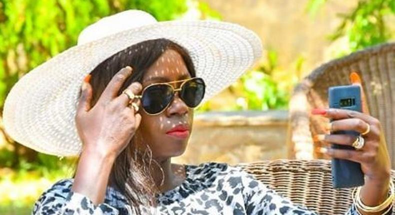 There is nothing like just s*x for women – Akothee opens up on no strings attached relationships