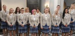 """Uczestniczki """"Projektu Lady"""" rozpoczęły nowy sezon. Od bójki w busie!"""