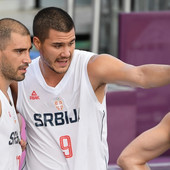 """SRBIJA """"GAZI"""" REDOM: ČETIRI OD ČETIRI! Svet je ponovo gledao basketašku magiju iz zemlje košarke!"""